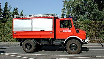 Rüstwagen (RW1)