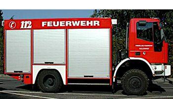 Tanklöschfahrzeug (TLF3000)