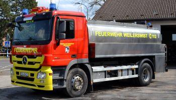 Tankwagen (TW)