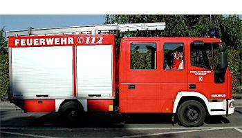 Löschgruppenfahrzeug (LF10)